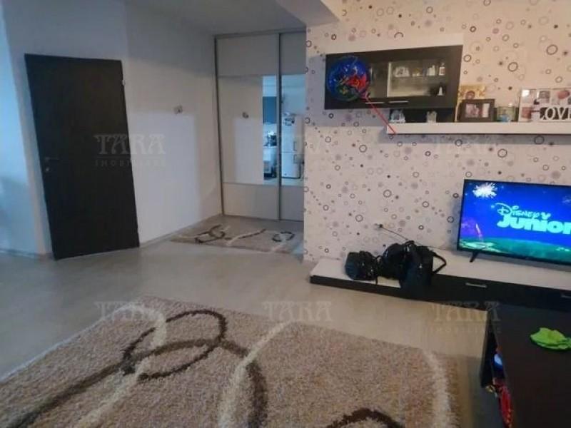 Apartament Cu 2 Camere Floresti ID V864102 2