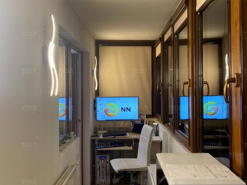 Apartament Cu 1 Camera Manastur ID V983562 8