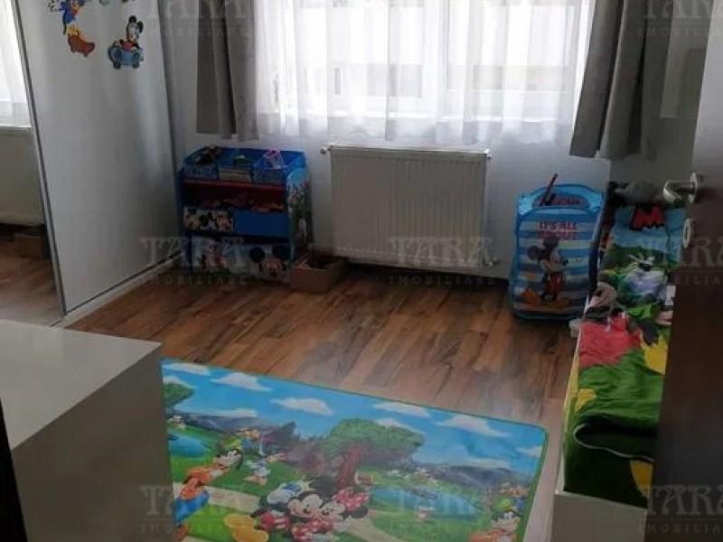 Apartament Cu 3 Camere Floresti ID V940119 4