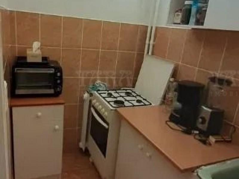 Garsoniera 28mp, Gheorgheni