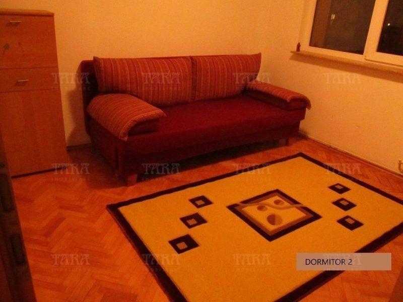 Apartament Cu 3 Camere Gheorgheni ID V1220881 2
