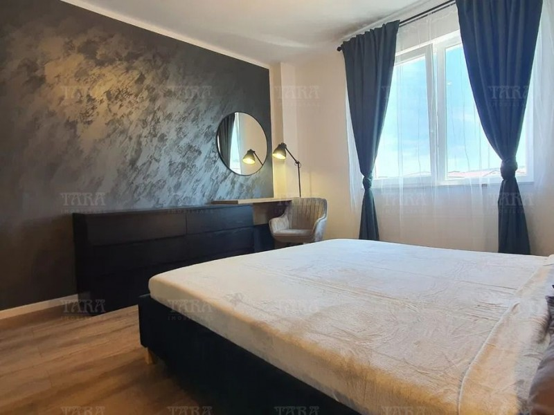 Apartament Cu 2 Camere Floresti ID V1245605 6