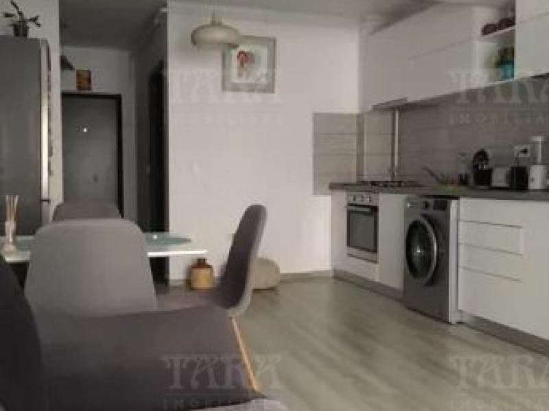 Apartament Cu 2 Camere Baciu ID V683089 2