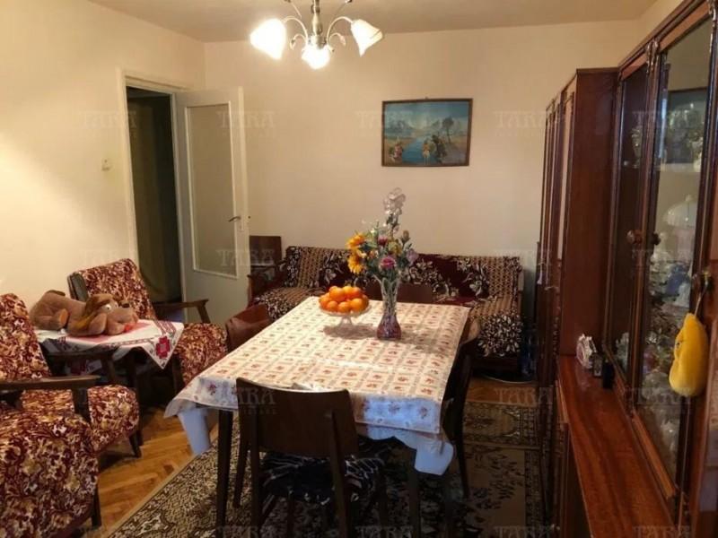Apartament Cu 3 Camere Marasti ID V1117554 2