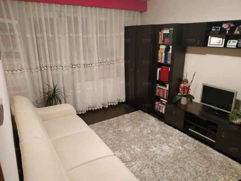 Apartament Cu 2 Camere Manastur ID V886293 2