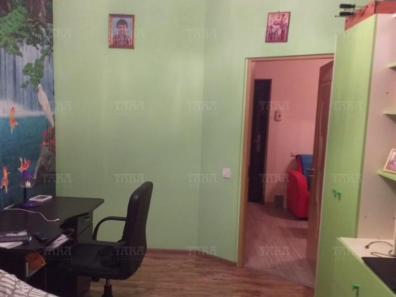Apartament Cu 2 Camere Floresti ID V890859 4