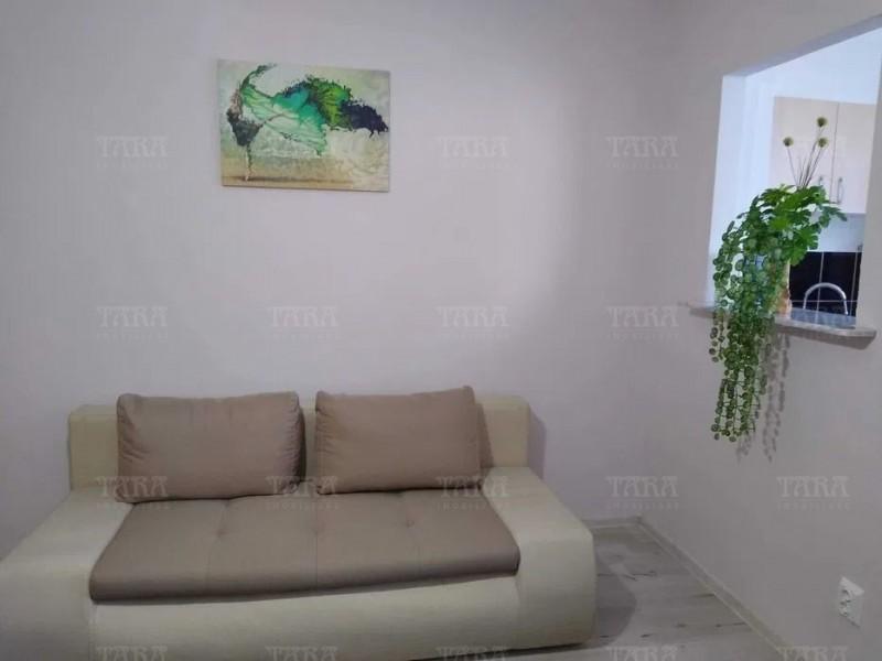 Apartament Cu 1 Camera Gheorgheni ID V1192729 5