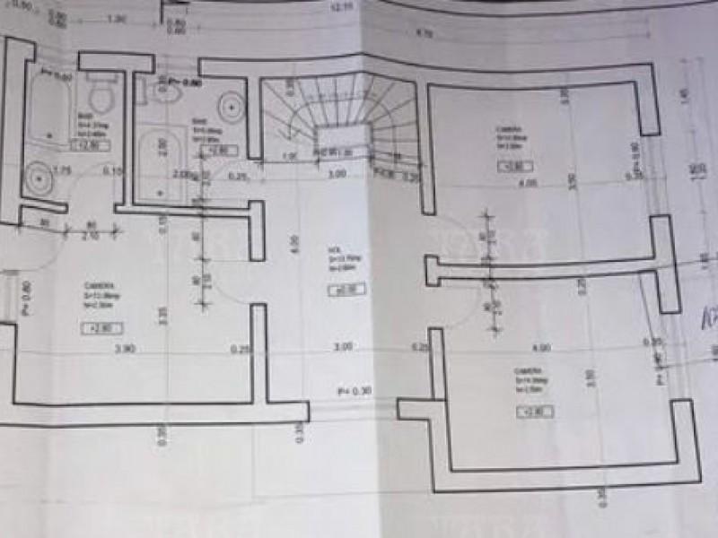 Casa Cu 5 Camere Sannicoara ID V854337 2