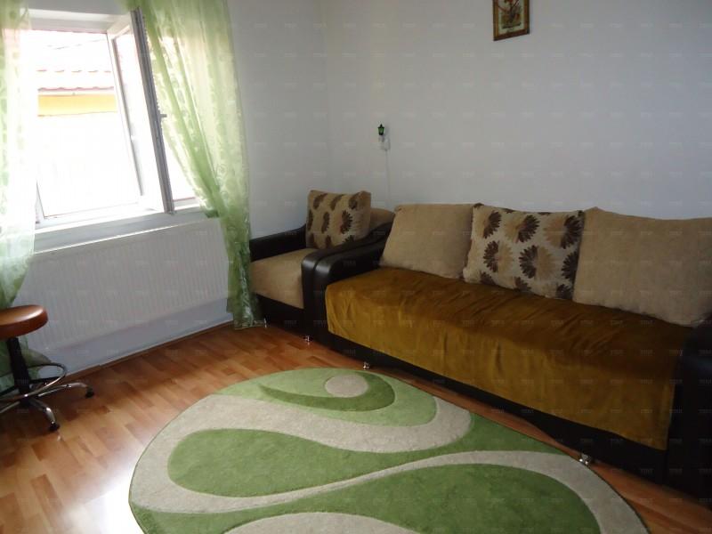Casa cu 2 camere, Dambul Rotund