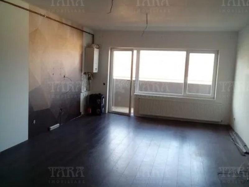 Apartament Cu 2 Camere Floresti ID V1011147 2
