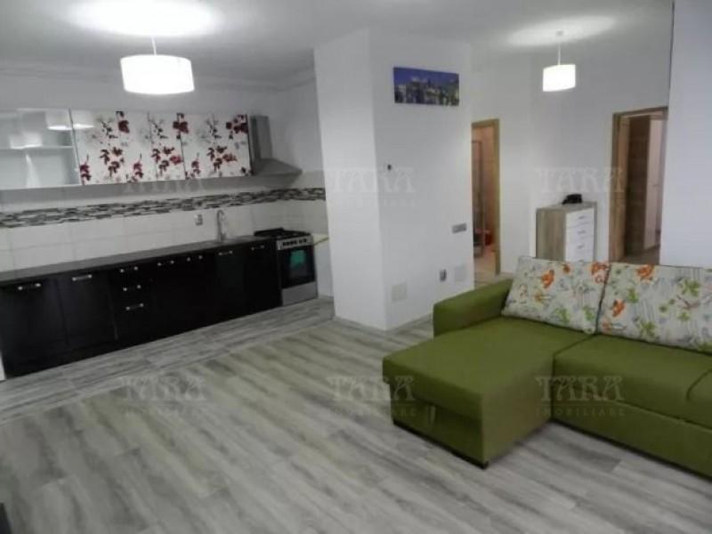 Apartament Cu 2 Camere Gheorgheni ID V578088 2