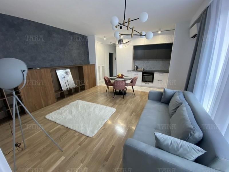 Apartament 2 camere, Borhanci