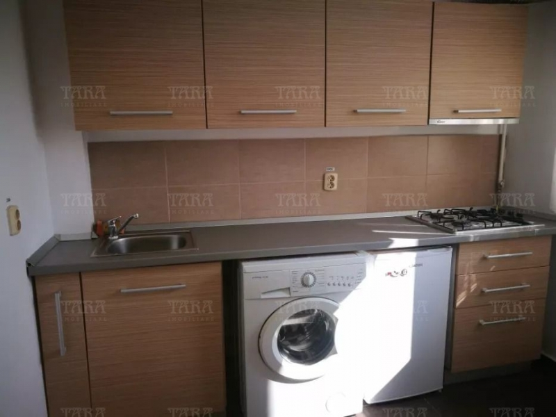 Apartament 1 camera, Baciu