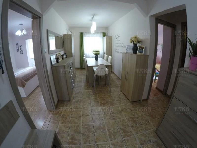Apartament Cu 4 Camere Manastur ID V950169 5