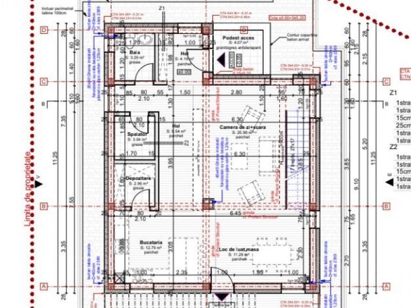 Casa Cu 4 Camere Europa ID V729360 1