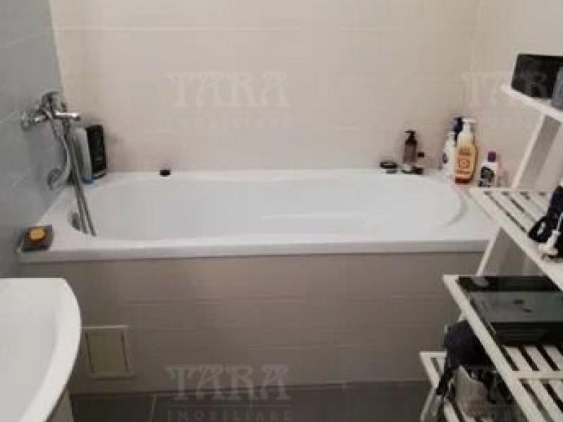 Apartament Cu 2 Camere Floresti ID V863899 8