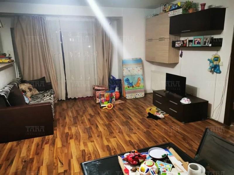 Apartament Cu 2 Camere Floresti ID V897494 3