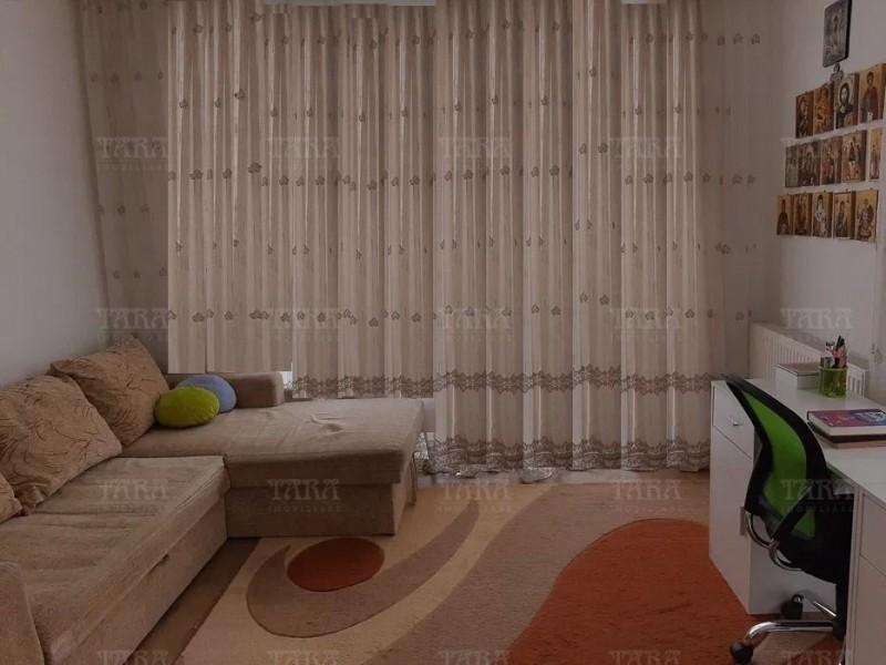 Apartament Cu 2 Camere Floresti ID V917896 3