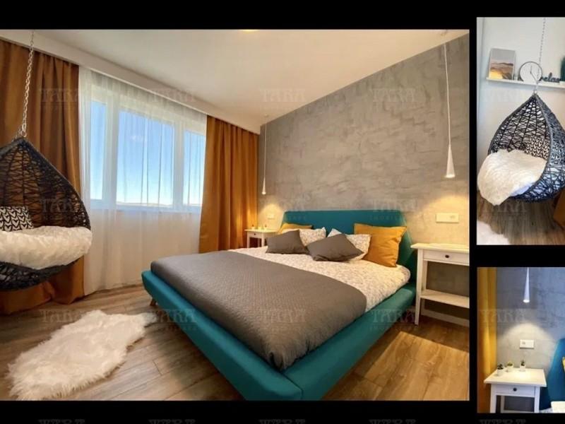 Apartament Cu 3 Camere Floresti ID V1102870 4