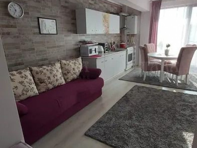 Apartament Cu 2 Camere Baciu ID V759467 2