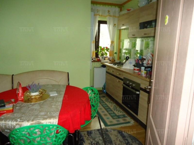 Apartament Cu 2 Camere Floresti ID V714360 2