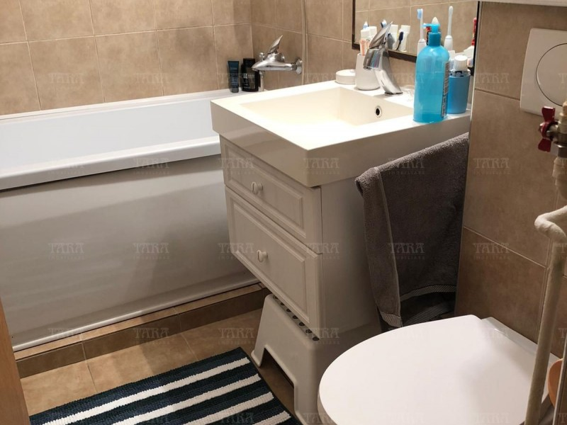 Apartament Cu 2 Camere Gheorgheni ID V1137429 11
