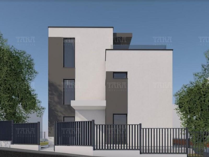 Casa Cu 4 Camere Europa ID V729360 4