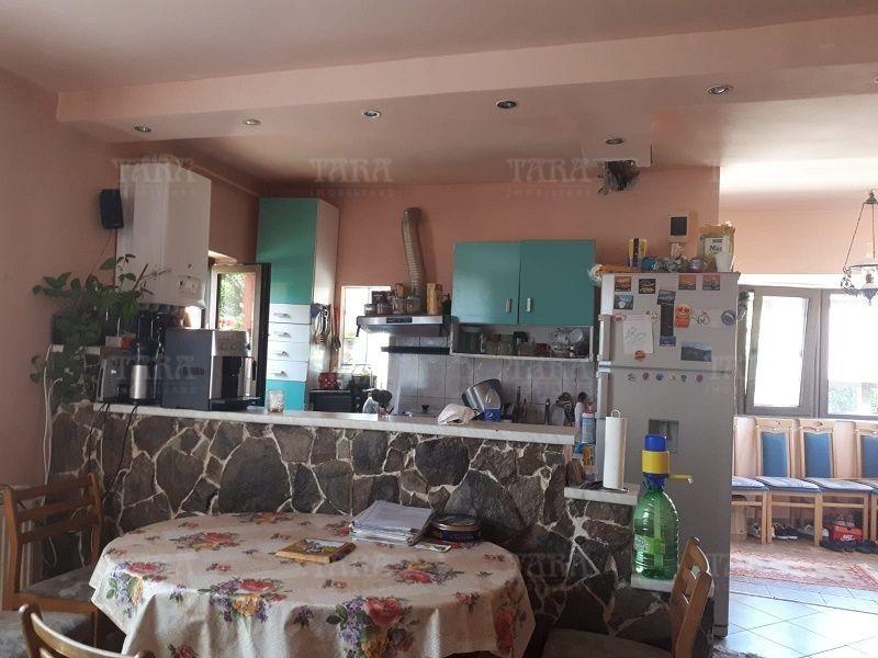 Casa 3 camere, Borhanci