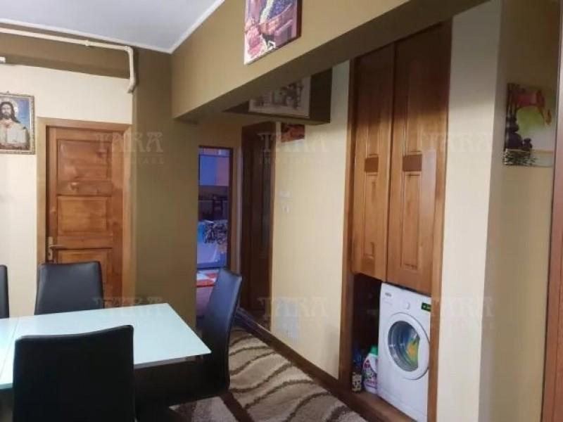 Apartament Cu 2 Camere Semicentral ID V583245 2