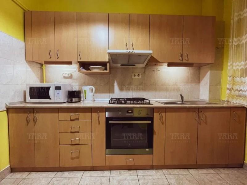 Apartament Cu 3 Camere Gheorgheni ID V1144967 2