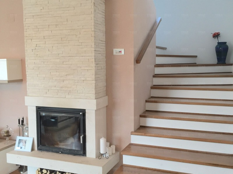 Casa Cu 4 Camere Baciu ID V289865 4