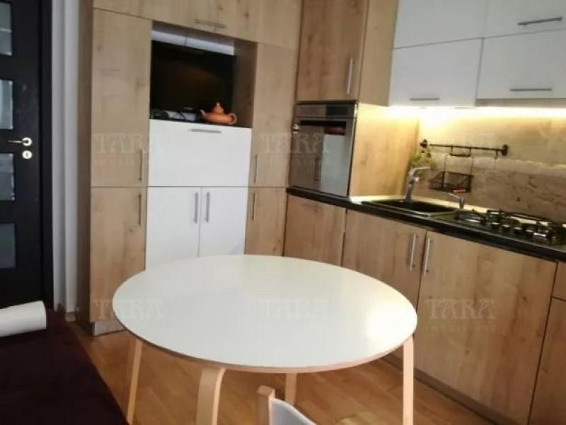 Apartament Cu 2 Camere Floresti ID V585067 3