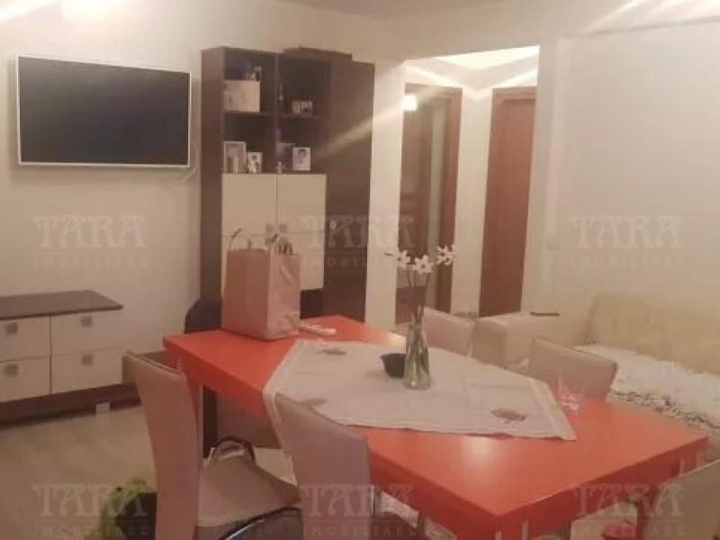 Apartament Cu 3 Camere Floresti ID V709141 2