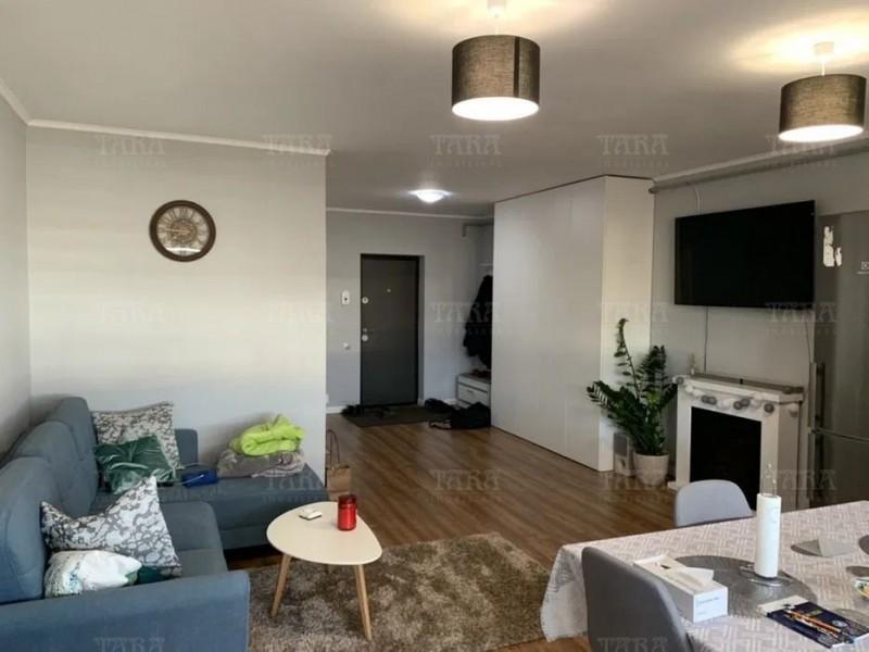 Apartament Cu 2 Camere Floresti ID V898896 1