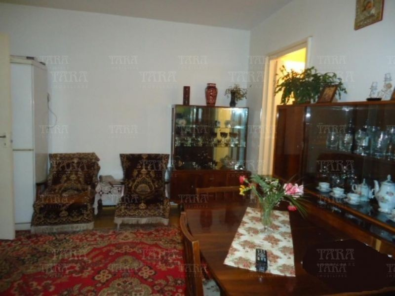 Apartament Cu 4 Camere Manastur ID V231407 2