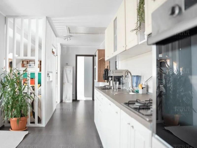 Apartament Cu 2 Camere Floresti ID V1333349 1