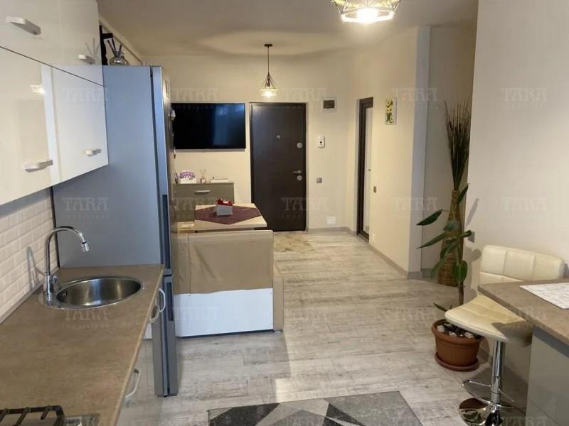 Apartament Cu 3 Camere Floresti ID V1113369 2