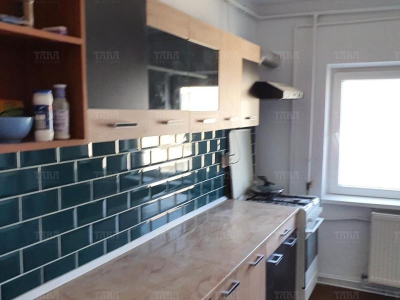 Apartament Cu 4 Camere Manastur ID V917357 6