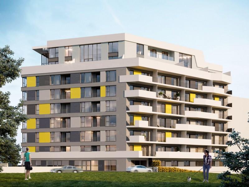 Apartament Cu 3 Camere Gheorgheni ID V548776 2
