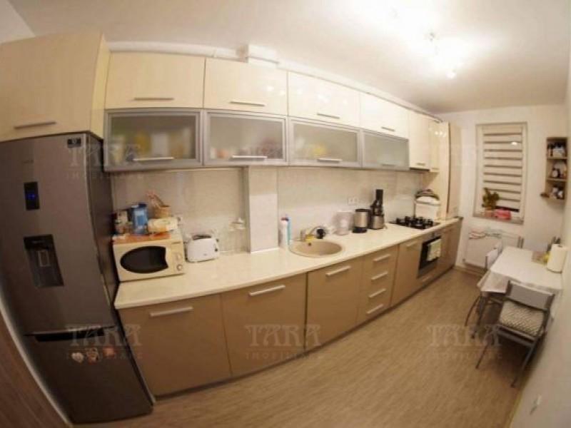 Apartament Cu 3 Camere Floresti ID V488318 5