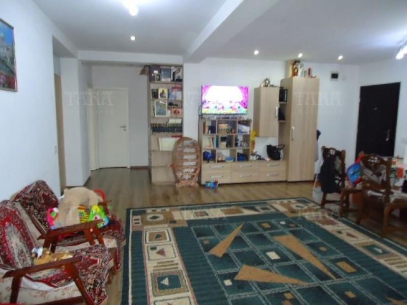Apartament Cu 3 Camere Floresti ID V578892 3