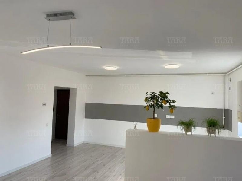 Apartament Cu 2 Camere Floresti ID V968151 1