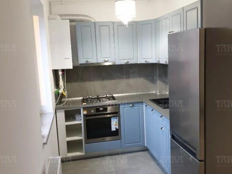 Apartament Cu 3 Camere Semicentral ID V839436 3