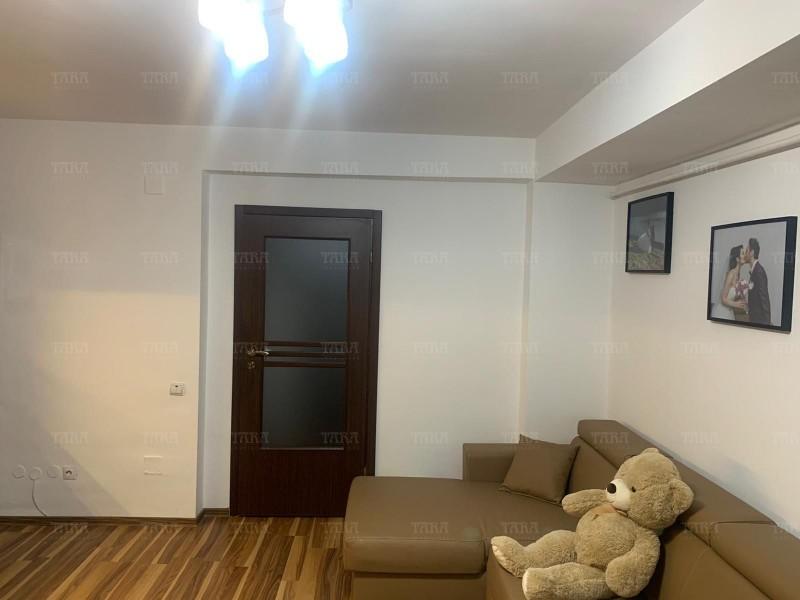 Apartament Cu 2 Camere Floresti ID I1029137 4