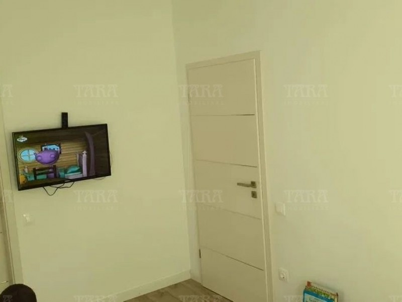 Apartament Cu 3 Camere Floresti ID V931465 2