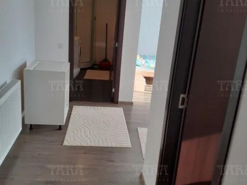 Apartament Cu 1 Camera Floresti ID V971544 4
