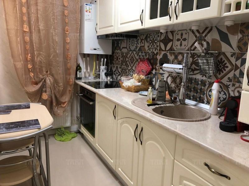 Apartament Cu 2 Camere Floresti ID V663430 2