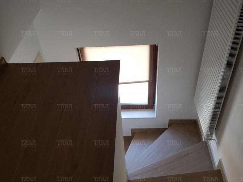 Apartament Cu 1 Camera Campului ID V441555 4