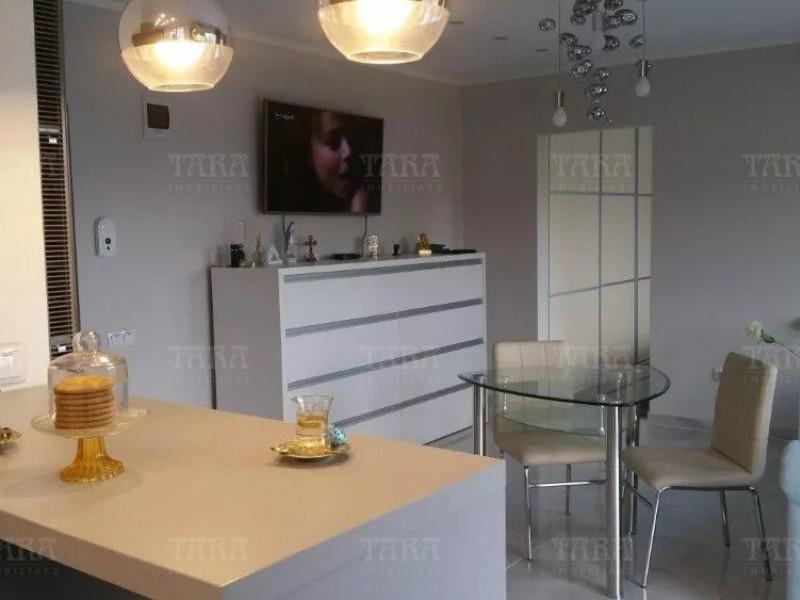 Apartament Cu 2 Camere Floresti ID V835439 3