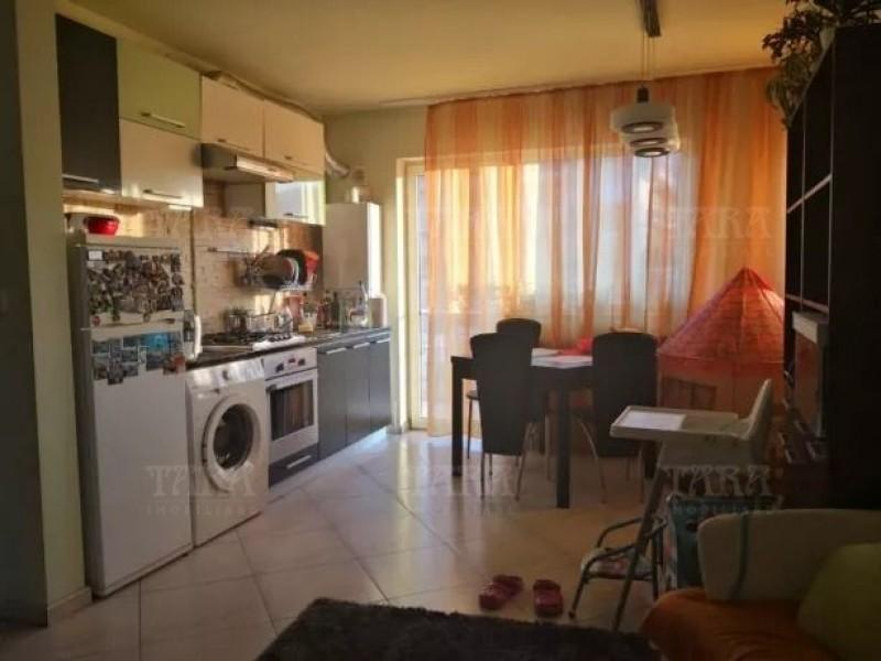 Apartament Cu 3 Camere Floresti ID V665748 1